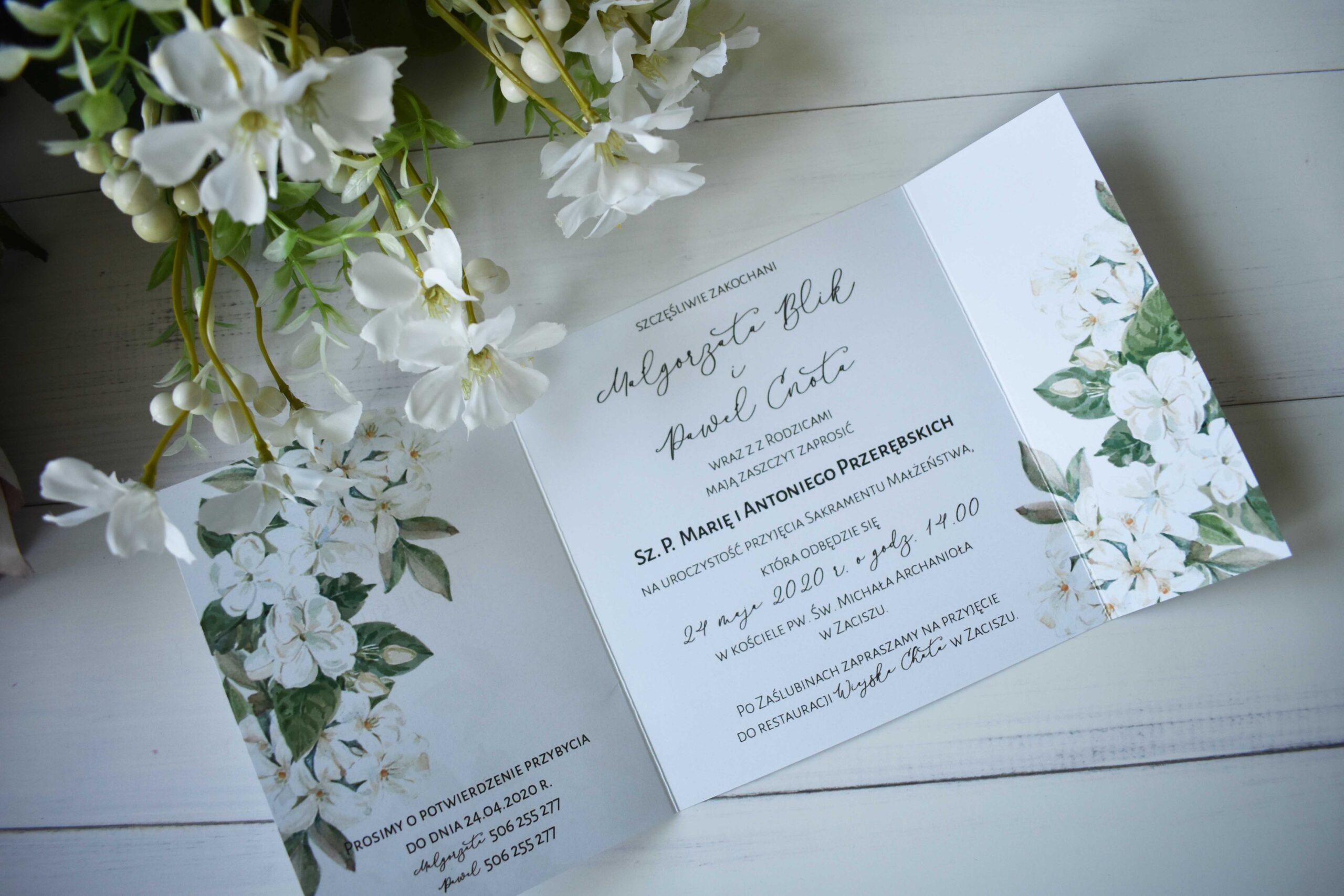 białe kwiatuszki 3